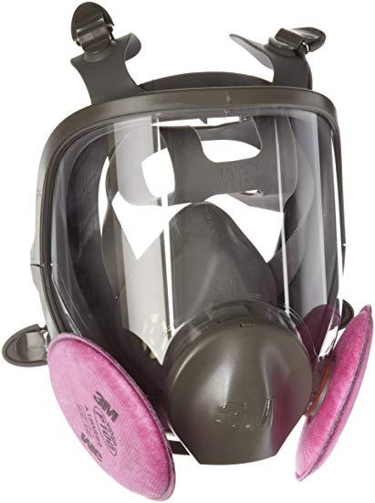 r100 respirator mask